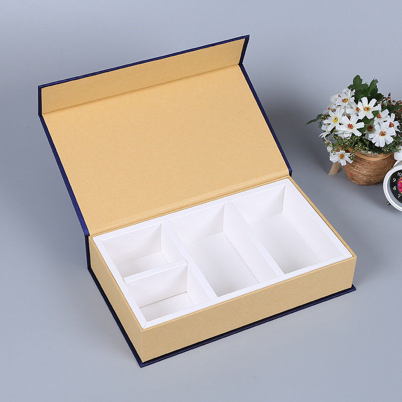 Custom Beautiful Paper Sweet Box Chocolate Packaging BV CE Certification