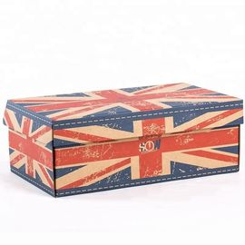 Custom Logo Printing Corrugated Shoe Box