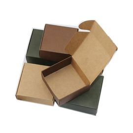 Custom Design Cardboard Toy Box With Careful And Strict QC Procedure