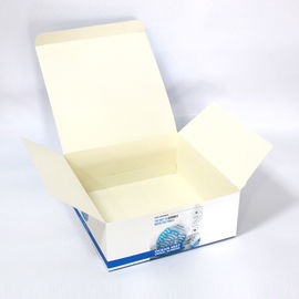 Stamping Recyclable Foldable Custom Corrugated Boxes