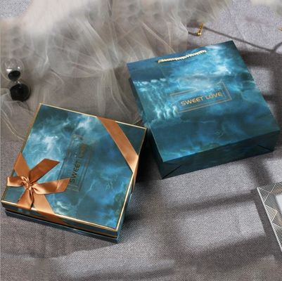 Customized Wholesale Box printing  Christmas Gift Packaging Box